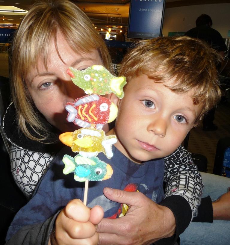 Lollipops+daytona